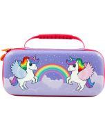 Unicorn Protective Carry and Storage Case (Nintendo Switch) (New)