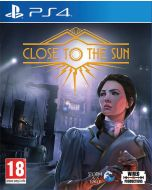 Close To The Sun (PS4) (New)