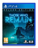 Those Who Remain - Deluxe Edition (PS4) (New)