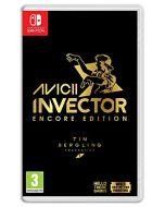 Invector Avicii (Nintendo Switch) (New)