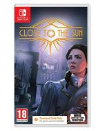CLOSE TO THE SUN (Code In A Box) (Nintendo Switch) (New)
