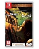 The Town of Light (Deluxe Edition) (Code In A Box) (Switch) (New)