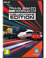 Train Sim World 2 - Collectors Edition (PC) (New)
