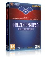Frozen Synapse - Collector's Edition (PC/Mac DVD) (New)