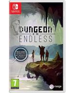 Dungeon Of The Endless (Nintendo Switch) (New)