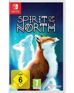 Spirit of The North (Nintendo Switch) (New)