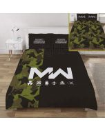 dreamtex Call Of Duty Modern Warfare Icons Double Duvet Cover Set (New)