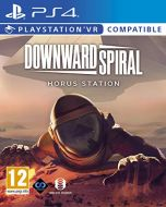 Downward Spiral: Horus Station (PSVR) (PS4) (New)