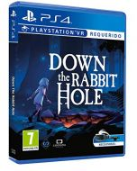 Down the Rabbit Hole (PS4) (PSVR)  (New)