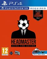 Headmaster Extra Time Edition (PSVR) (PS4) (New)