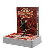 Fanattik - Fallout Nuka Playing Cards (New)