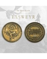 FaNaTtik The Elder Scrolls Online Collectable Coin Elsweyr Coins (New)