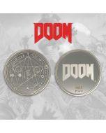 FaNaTtik Doom Collectable Coin Logo Coins (New)