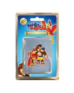 FaNaTtik Banjo-Kazooie Pin Badge Limited Edition Pins Brooches (New)