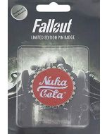 FaNaTtik Fallout Pin Badge Limited Edition Pins Brooches (New)