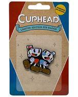 FaNaTtik Cuphead Pin Badge Limited Edition Pins Brooches (New)