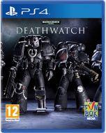 Warhammer 40,000: Deathwatch (PS4) (New)