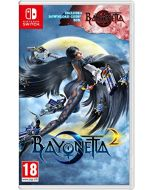 Bayonetta 2 (Nintendo Switch) (New)