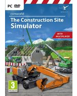 Conworld: The Construction Site Simulator (PC DVD) (New)