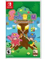 Soldam : Drop, Connect, Erase - Nintendo Switch (New)
