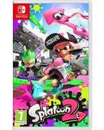 Splatoon 2 (Nintendo Switch) (New)