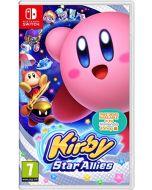 Kirby: Star Allies (Nintendo Switch) (New)