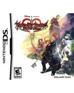 Kingdom Hearts 358/2 Days (NTSC Version) (Nintendo DS) (New)