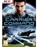 Carrier Command: Gaea Mission (PC DVD) (New)