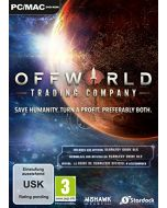 Offworld Trading Company (PC DVD) (New)