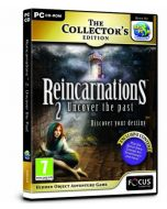 Reincarnations 2: Uncover the Past - Collector's Edition (PC CD) (New)