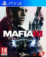 Mafia III (PS4) (New)