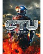 C.T.U (Counter Terrorism Unit) (PC DVD) (New)
