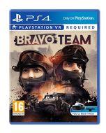 Bravo Team (PSVR) (New)