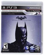 Batman: Arkham Origins (PS3)  (New)