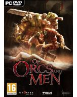 Of Orcs And Men (PC DVD) (New)