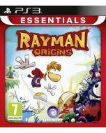 Rayman Origins: PlayStation 3 Essentials (PS3) (New)