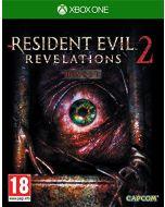 Resident Evil Revelations 2 (Xbox One) (New)