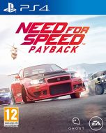 Need For Speed PayBack (PS4) (New)