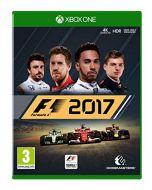 F1 2017 (Xbox One) (New)
