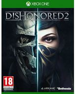 Dishonored 2 (Xbox One) (New)
