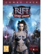 Storm Legion Combo Pack (PC DVD) (New)