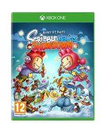 Scribblenauts Showdown (Xbox One) (New)
