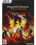 Dragons Dogma: Dark Arisen (PC DVD) (New)