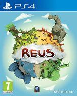 Reus (PS4) (New)