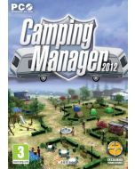 Camping Manager (PC DVD) (New)