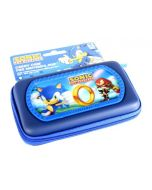 Sonic The Hedgehog Lenticular Console Case (Nintendo 3DS/DS) (New)