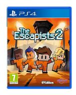 The Escapists 2 (PS4) (New)