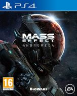 Mass Effect Andromeda (PS4) (New)