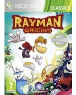 Rayman Origins Classics (Xbox 360) (New)