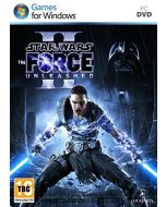 Star Wars: The Force Unleashed II (PC DVD) (New)